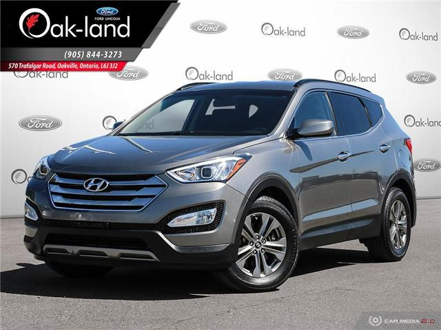 2014 Hyundai Santa Fe Sport  (Stk: P5694) in Oakville - Image 1 of 26