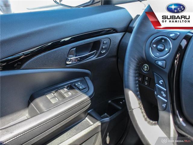 2018 Honda Pilot Touring (Stk: S7630A) in Hamilton - Image 9 of 26