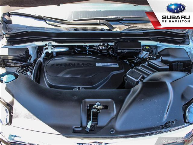 2018 Honda Pilot Touring (Stk: S7630A) in Hamilton - Image 22 of 26
