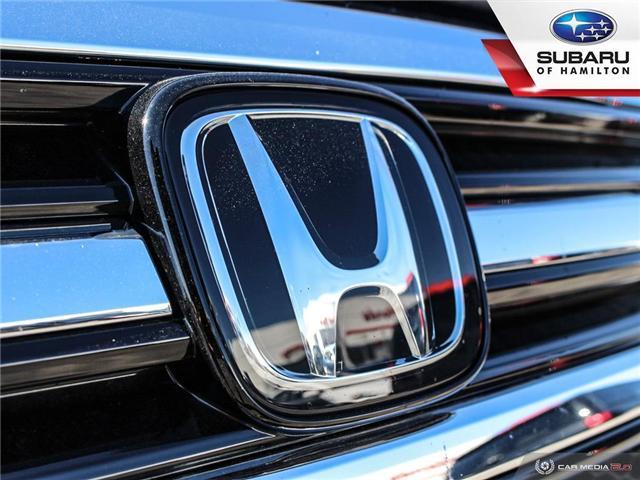 2018 Honda Pilot Touring (Stk: S7630A) in Hamilton - Image 23 of 26