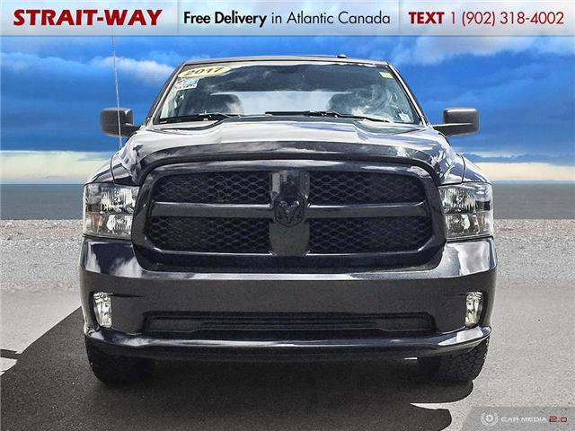2017 RAM 1500 ST (Stk: 734703A) in Antigonish / New Glasgow - Image 2 of 25