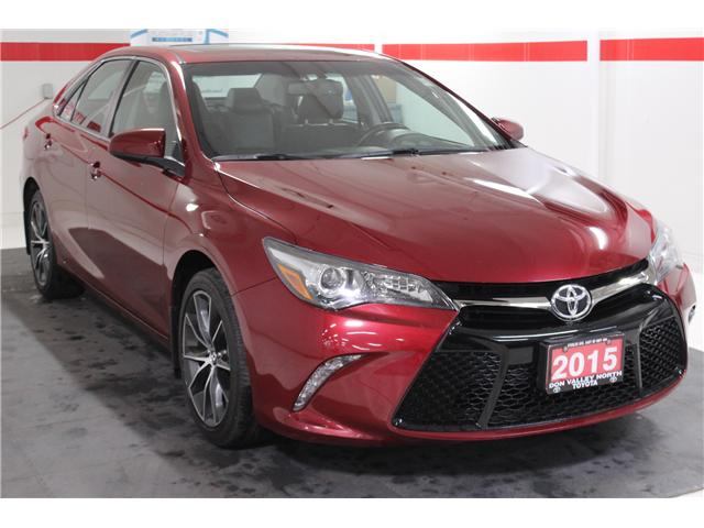 2015 Toyota Camry XSE (Stk: 297951S) in Markham - Image 2 of 26