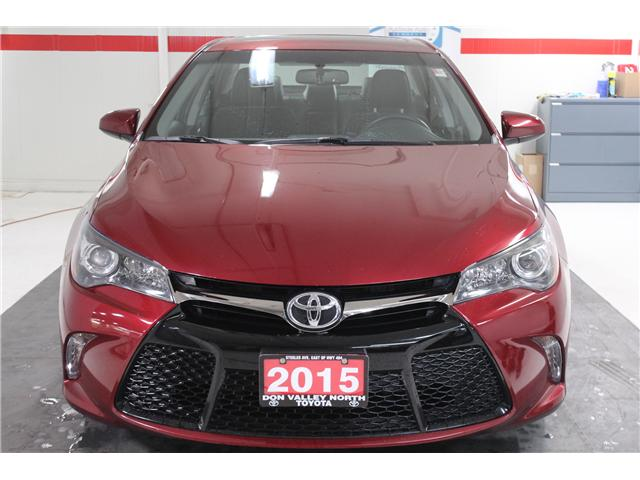 2015 Toyota Camry XSE (Stk: 297951S) in Markham - Image 3 of 26