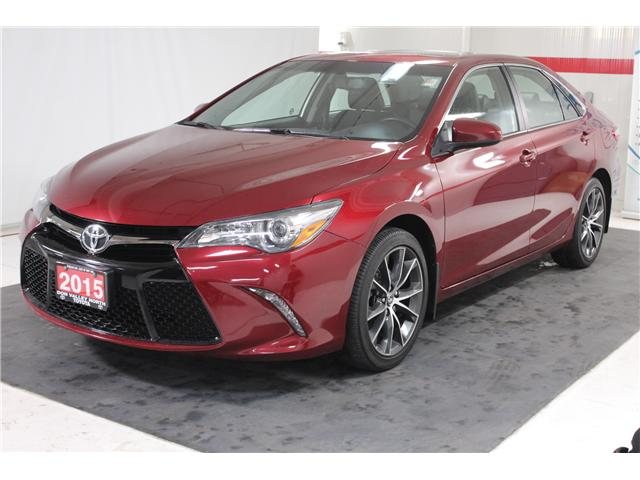 2015 Toyota Camry XSE (Stk: 297951S) in Markham - Image 4 of 26