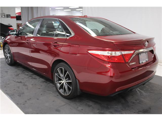 2015 Toyota Camry XSE (Stk: 297951S) in Markham - Image 19 of 26