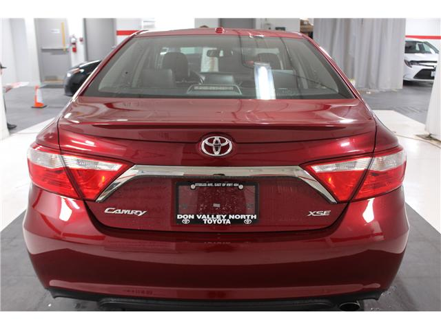 2015 Toyota Camry XSE (Stk: 297951S) in Markham - Image 22 of 26