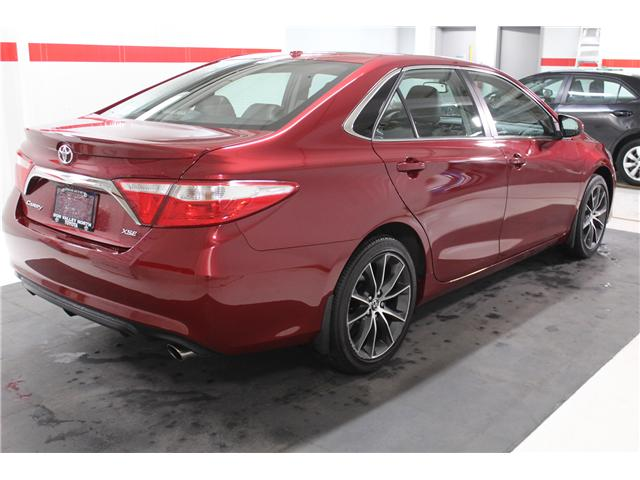 2015 Toyota Camry XSE (Stk: 297951S) in Markham - Image 25 of 26