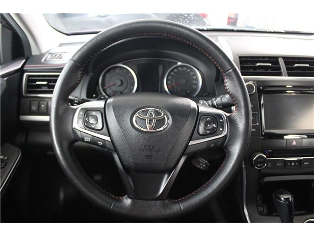 2015 Toyota Camry XSE (Stk: 297951S) in Markham - Image 11 of 26