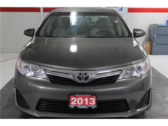 2013 Toyota Camry LE (Stk: 298132S) in Markham - Image 3 of 24