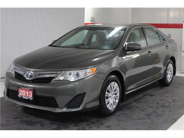 2013 Toyota Camry LE (Stk: 298132S) in Markham - Image 4 of 24