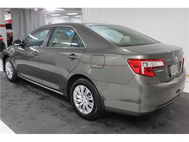 2013 Toyota Camry LE (Stk: 298132S) in Markham - Image 17 of 24
