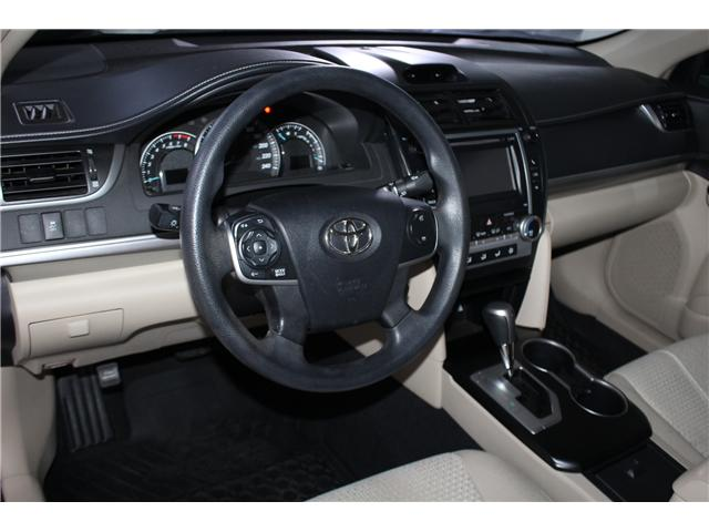 2013 Toyota Camry LE (Stk: 298132S) in Markham - Image 8 of 24