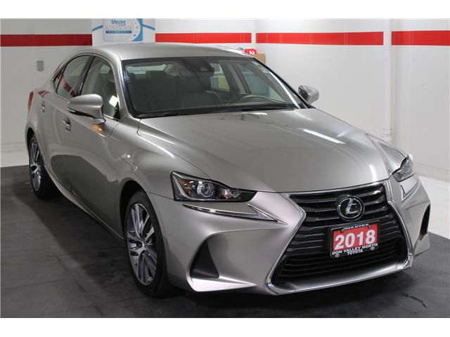 2018 Lexus IS 300 Base (Stk: 298020S) in Markham - Image 2 of 25