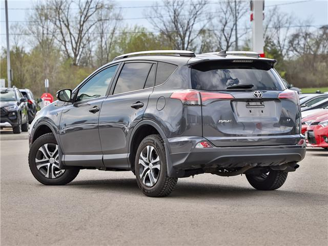 2016 Toyota RAV4 LE (Stk: P3414) in Welland - Image 2 of 20