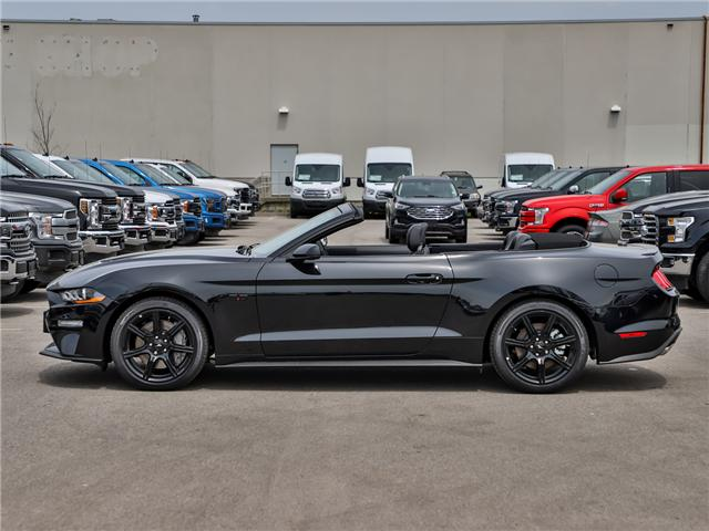 2019 Ford Mustang GT Premium (Stk: 190302) in Hamilton - Image 6 of 26