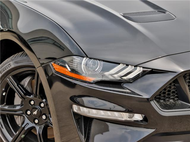 2019 Ford Mustang GT Premium (Stk: 190302) in Hamilton - Image 8 of 26