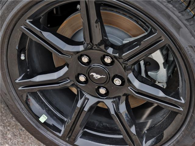2019 Ford Mustang GT Premium (Stk: 190302) in Hamilton - Image 12 of 26