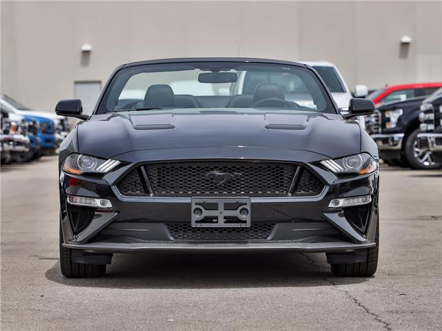 2019 Ford Mustang GT Premium (Stk: 190302) in Hamilton - Image 7 of 26