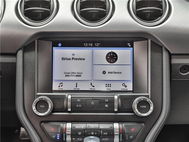 2019 Ford Mustang GT Premium (Stk: 190302) in Hamilton - Image 23 of 26