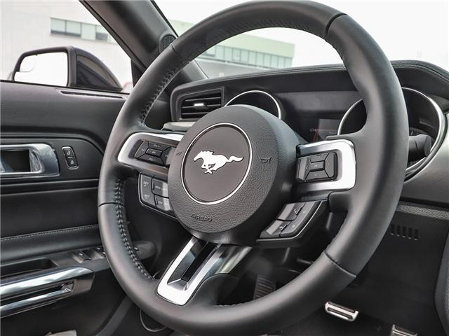2019 Ford Mustang GT Premium (Stk: 190302) in Hamilton - Image 26 of 26