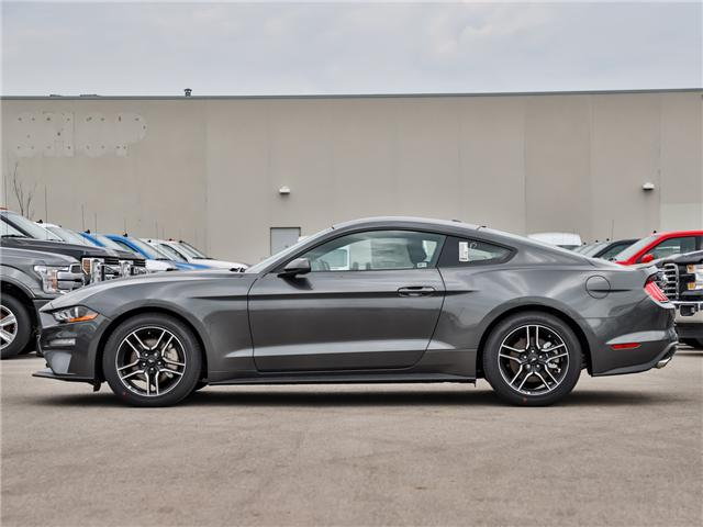 2019 Ford Mustang EcoBoost (Stk: 190315) in Hamilton - Image 6 of 21