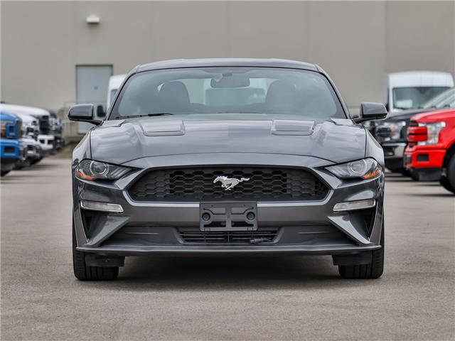 2019 Ford Mustang EcoBoost (Stk: 190315) in Hamilton - Image 7 of 21