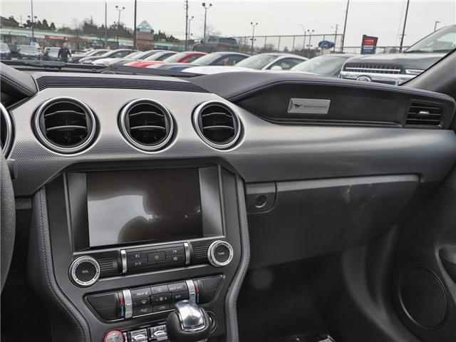 2019 Ford Mustang EcoBoost (Stk: 190315) in Hamilton - Image 16 of 21