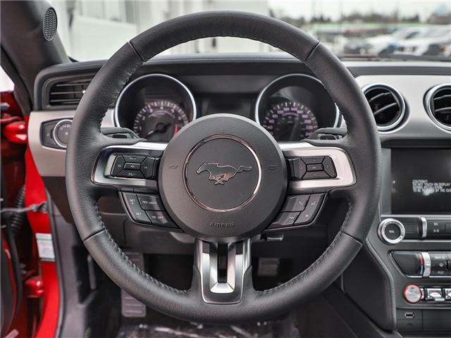 2019 Ford Mustang EcoBoost (Stk: 190343) in Hamilton - Image 16 of 26