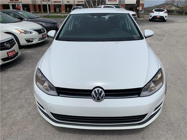 2015 Volkswagen Golf  (Stk: 074177) in Orleans - Image 7 of 29