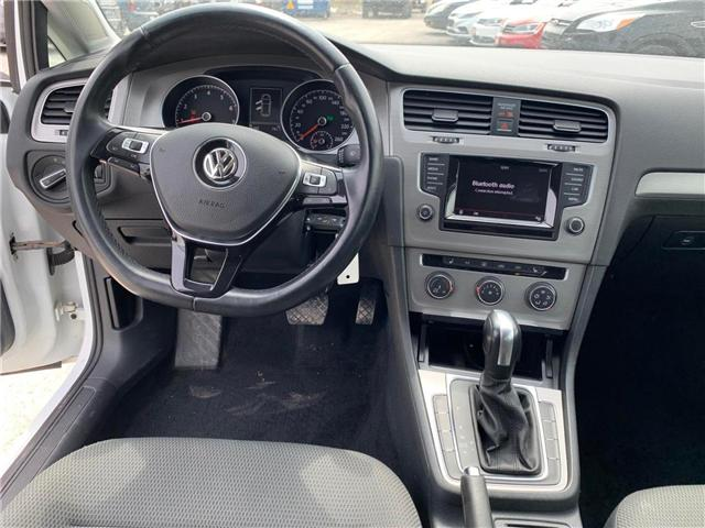 2015 Volkswagen Golf  (Stk: 074177) in Orleans - Image 14 of 29