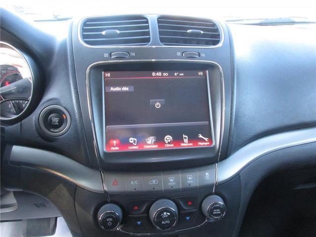 2015 Dodge Journey Crossroad (Stk: HMC6371A) in Hawkesbury - Image 10 of 10