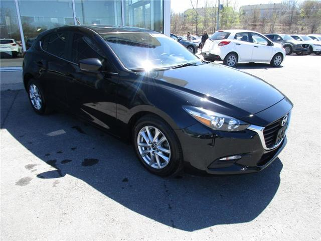 2017 Mazda Mazda3 GS (Stk: HM27439A) in Hawkesbury - Image 2 of 10