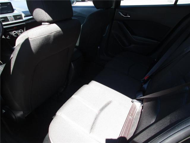 2017 Mazda Mazda3 GS (Stk: HM27439A) in Hawkesbury - Image 9 of 10