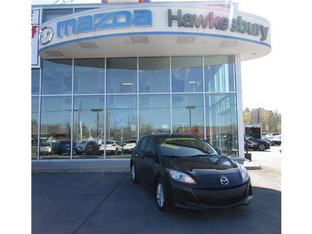 2013 Mazda Mazda3 GS-SKY (Stk: HMC6455) in Hawkesbury - Image 1 of 9