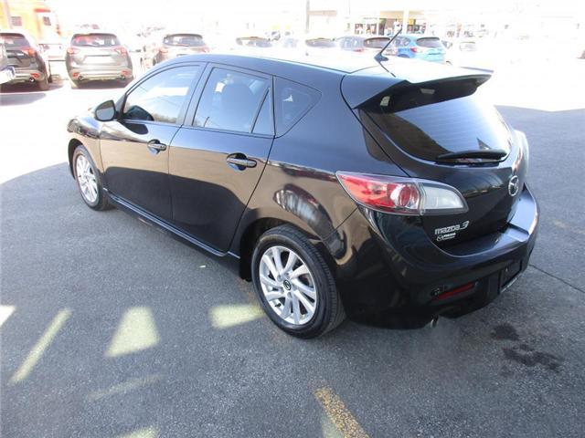 2013 Mazda Mazda3 GS-SKY (Stk: HMC6455) in Hawkesbury - Image 4 of 9