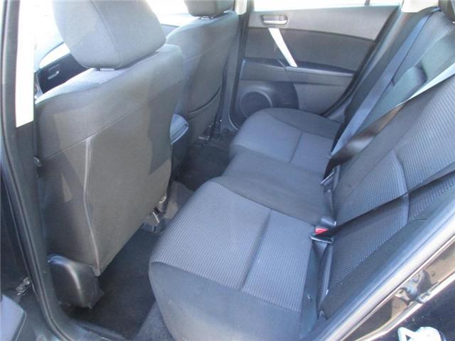 2013 Mazda Mazda3 GS-SKY (Stk: HMC6455) in Hawkesbury - Image 9 of 9