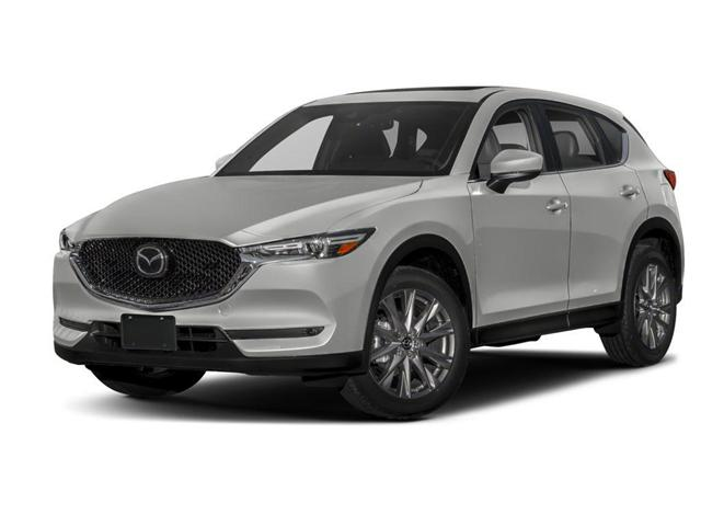 2019 Mazda CX-5 GT w/Turbo (Stk: 19131) in Fredericton - Image 1 of 9