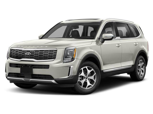 2020 Kia Telluride EX (Stk: 8077) in North York - Image 1 of 9