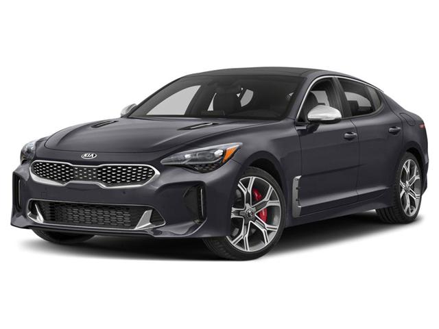 2019 Kia Stinger GT Limited (Stk: 8078) in North York - Image 1 of 9