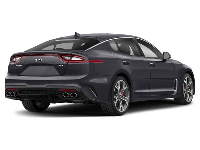 2019 Kia Stinger GT Limited (Stk: 8078) in North York - Image 3 of 9