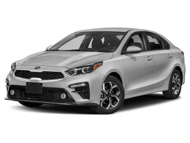2019 Kia Forte EX (Stk: 8080) in North York - Image 1 of 9