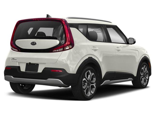 2020 Kia Soul EX+ (Stk: 8081) in North York - Image 3 of 9