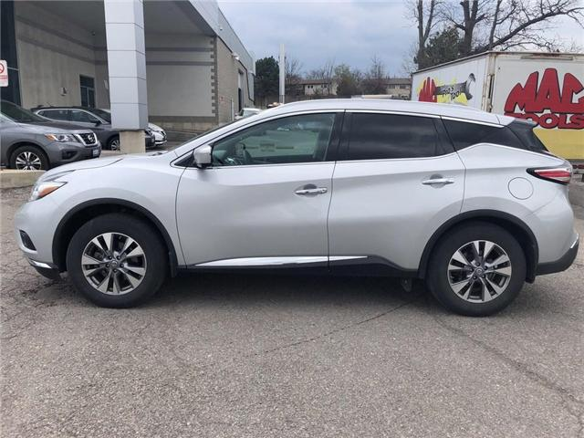 2015 Nissan Murano SL | NO ACCIDENTS | CPO (Stk: P0627) in Mississauga - Image 2 of 19
