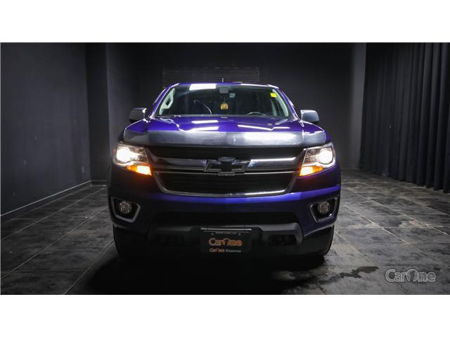 2017 Chevrolet Colorado LT (Stk: CJ19-186) in Kingston - Image 2 of 34