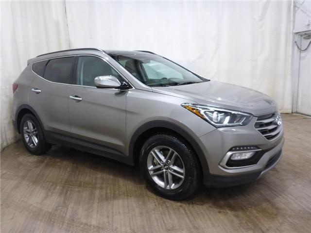 2017 Hyundai Santa Fe Sport 2.4 SE (Stk: 19050102) in Calgary - Image 1 of 30