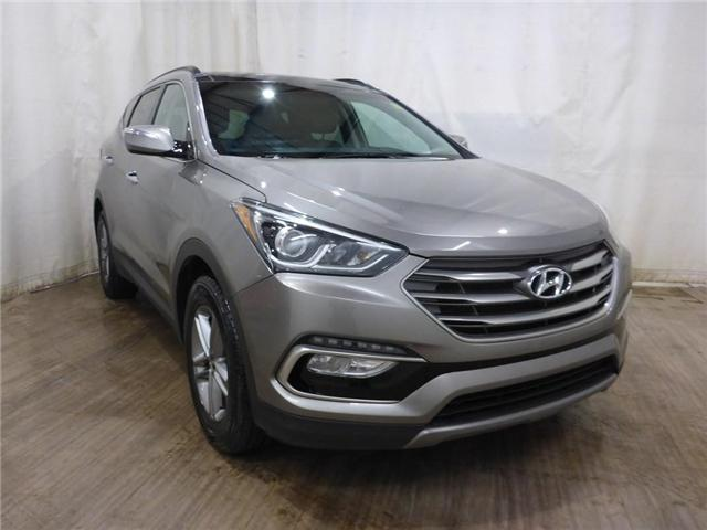 2017 Hyundai Santa Fe Sport 2.4 SE (Stk: 19050102) in Calgary - Image 2 of 30