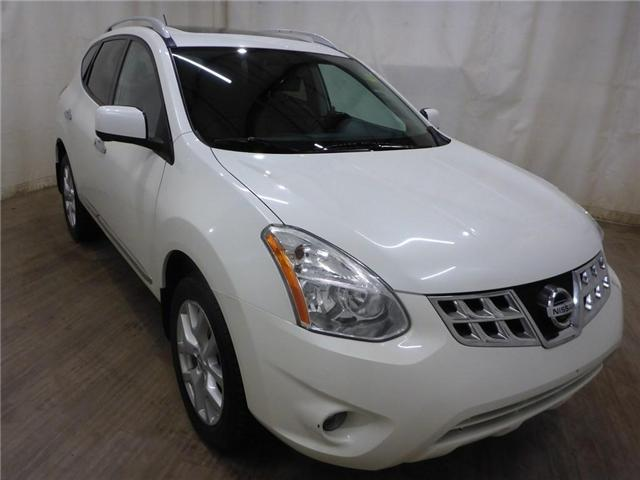 2013 Nissan Rogue S (Stk: 19050105) in Calgary - Image 1 of 27