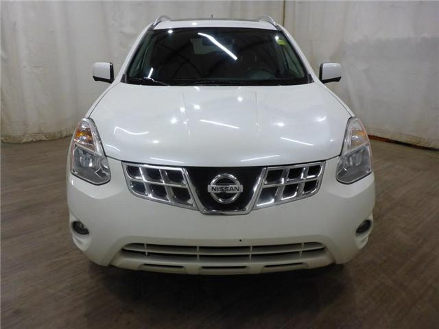 2013 Nissan Rogue S (Stk: 19050105) in Calgary - Image 2 of 27