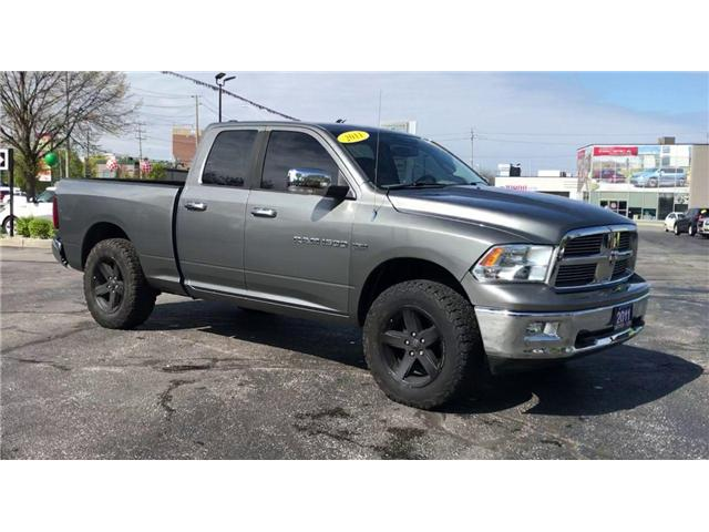 2011 Dodge Ram 1500 SLT (Stk: 19281A) in Windsor - Image 2 of 13