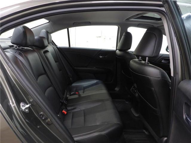 2015 Honda Accord Touring V6 (Stk: 19050219) in Calgary - Image 13 of 28